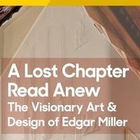 """Reconstructing Paris: Edgar Miller's Direction of the 1933-34 World's Fair 'Streets of Paris' Exhibit"""
