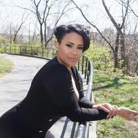 Black Latina the Play