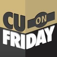 CU on Friday: A Halloween Treat!