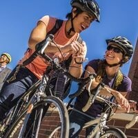 The Surprising Future Promise of Bicycling in America