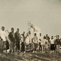 Legacy of Standing Rock Panel