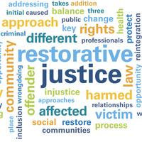 Community Forum on Restorative Justice