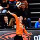 Volleyball vs. Utah