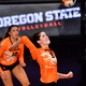 Volleyball vs. Oregon