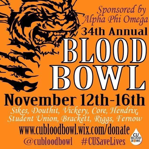 34th Annual Blood Bowl
