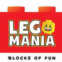 Legomania!