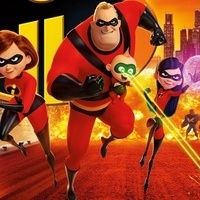Free Movie Friday- Incredibles 2