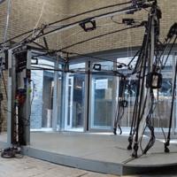 Axel Kilian   Architectural Robotics-Embodied Computation