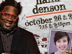 Aurora Comedy Nights: Hank Denson