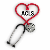 Advanced Cardiac Life Support (ACLS) - Intial Course