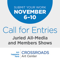 November 2018 Call for Entries