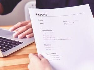CV to Resume: Preparing for Employment Outside of Academia