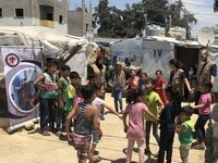 Medical Missions to a Syrian Refugee Camp in Lebanon: Stories from the Field