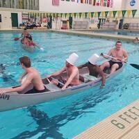 Battleship H2O Tournament