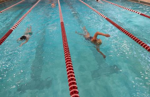 Lap  Swim /Athletic Rehab