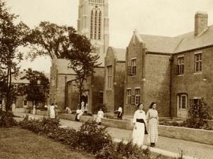 Compulsory Sterilization in the Perkins School for the Blind During the Progressive Era