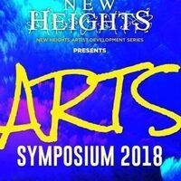 New Heights Arts Symposium