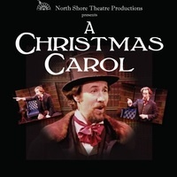 A CHRISTMAS CAROL: A Solo Performance of Dickens' Classic Holiday Tale