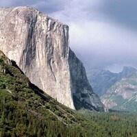 Yosemite Hiking and Exploring