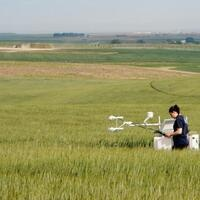 Science Pub: Future Farms - Technology in the Field