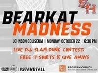 Bearkat Madness