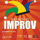 Majoring in Improv Performance