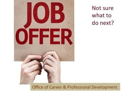 Negotiating your faculty job offer (Negotiation series Part I)