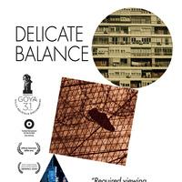 "25 ""Reel Latin America"" Film Festival: Delicate Balance"