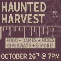Haunted Harvest