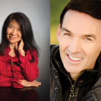 Stieren Arts Enrichment Series: Vocal Masterclass with Jeremy Huw Williams and Paula Fan