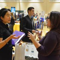 Graduate and Professional School Fair
