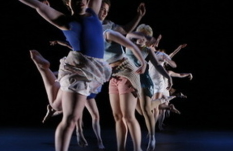 {CANCELED} Spring Dance Concert