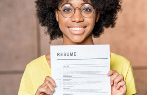 One-on-one Job-Seeker Coaching Appointments
