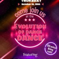 AGS Evolution of Dance Dance