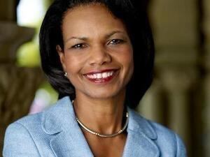 China Town Hall: Interactive Webcast With Condoleezza Rice