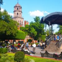 Spanish Language Study Abroad Programs: Info Session