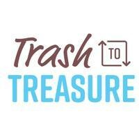 Trash to Treasure Sale (POSTPONED DUE TO RAIN)