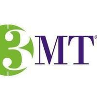 Three Minute Thesis (3MT®) Heat #6