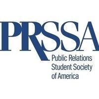 Public Relations Student Society of America (PRSSA) Meeting
