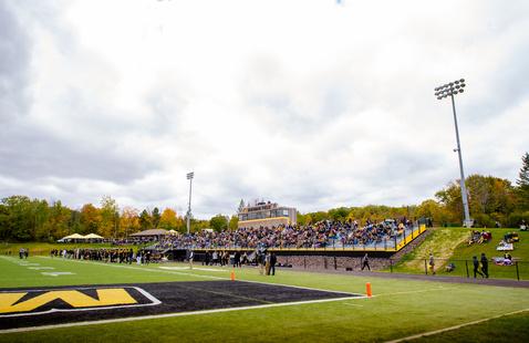 Sherman Field