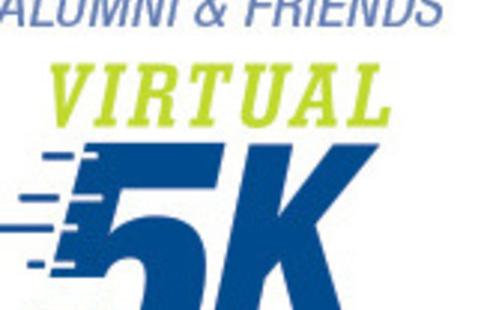 Alumni & Friends Virtual 5K
