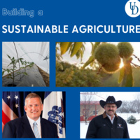 Building a Sustainable Agriculture