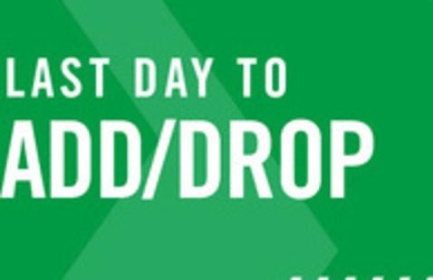 14-Week Online - Last Day to Add/Drop (100% Refund Date)
