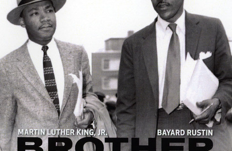 African American Film Series: Brother Outsider: The Life Of Bayard Rustin