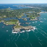 URI Coastal Resiliency Symposium