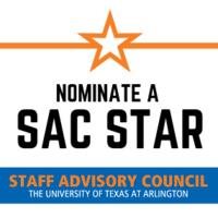 January SAC Star Nominations