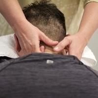 Free Chair Massage
