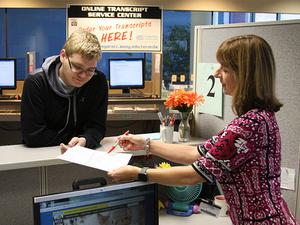 Registration & Records