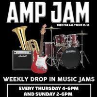 Amp Jams