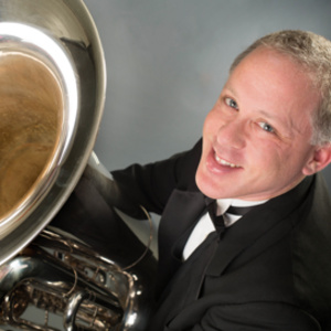 Faculty Artist Series: David Saltzman, tuba